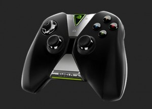 SHIELD WIRELESS CONTROLLER